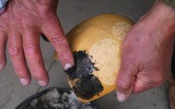 Gourd Jewelry - Peru