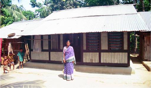 Bangladesh Artisan - Bella Roy