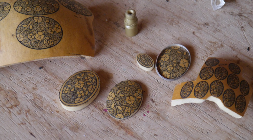 Gourd Jewelry