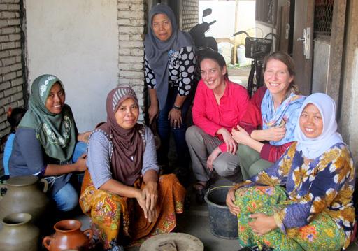 Clay Pot Cooking - Season a Clay Pot