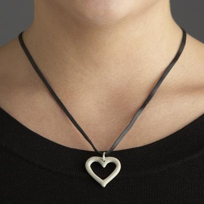 Gentle Heart Pendant