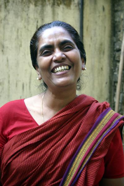 Annie Joseph - Ankur Kala, India