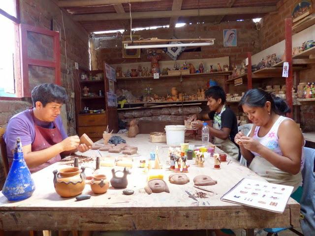 Peru Learning Tour
