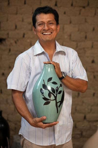 Alex Sosa - Peruvian Potter
