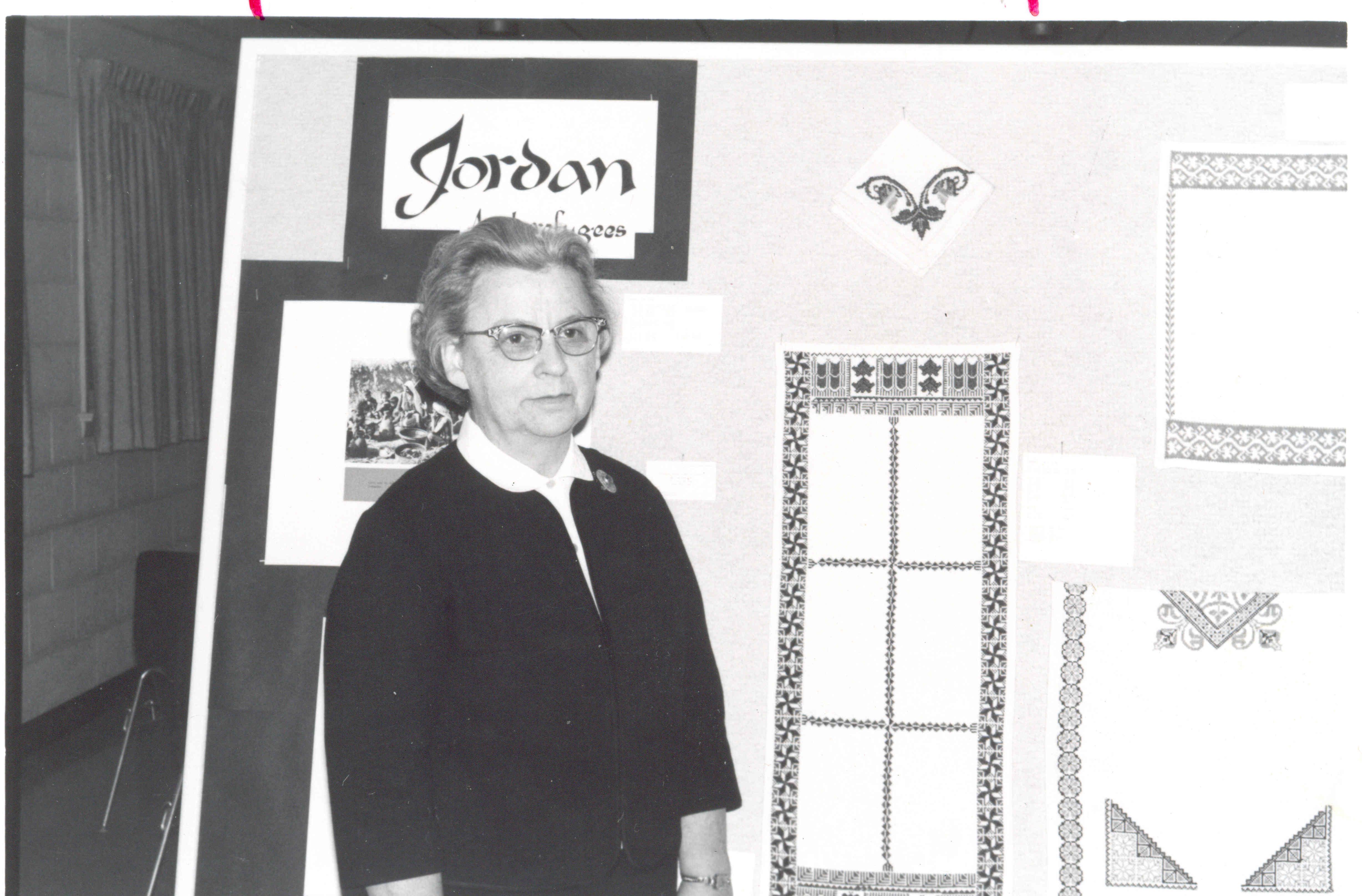 Edna Ruth Byler - Celebrating World Fair Trade Day