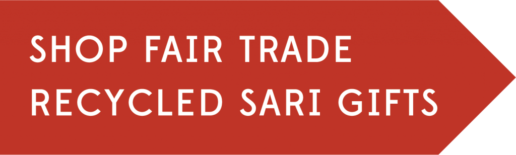 Shop Fair Trade Recycled Sari Gifts