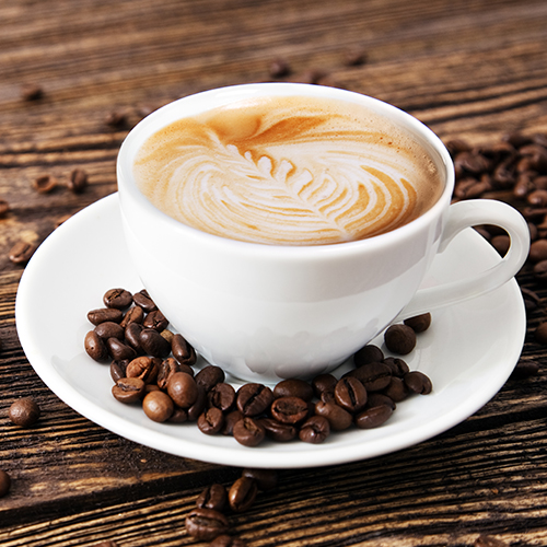 Celebrate International Coffee Day by supporting Fair Trade Coffee
