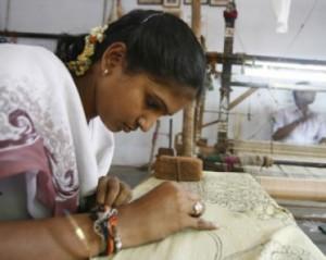 Fair Trade Handmade Wall Hangings - Kalamkari