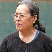Kommaly Chanthavong, International Women's Day, hand-weave, Laos, Vietname