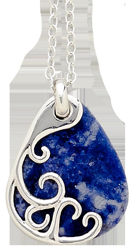 Handmade silver jewelry - Fair Trade Fashion