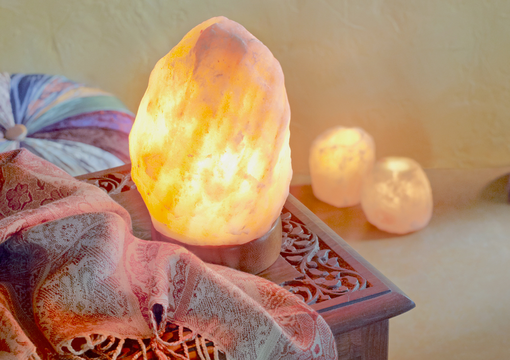 Pink Himalayan Salt Crystal | Friendship Day | Cooking, Shot glasses, Candles, Lights