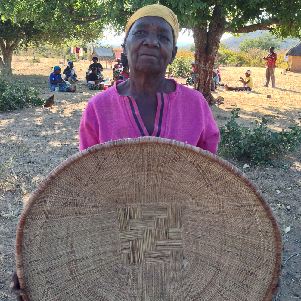 Zimbabwe | Salia