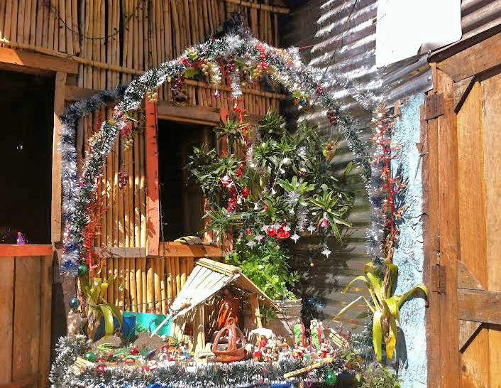Ten Thousand Villages—Mosaic: Christmas In Guatemala, Comparing our traditions to those practiced in a small town along Lake Atitlan.