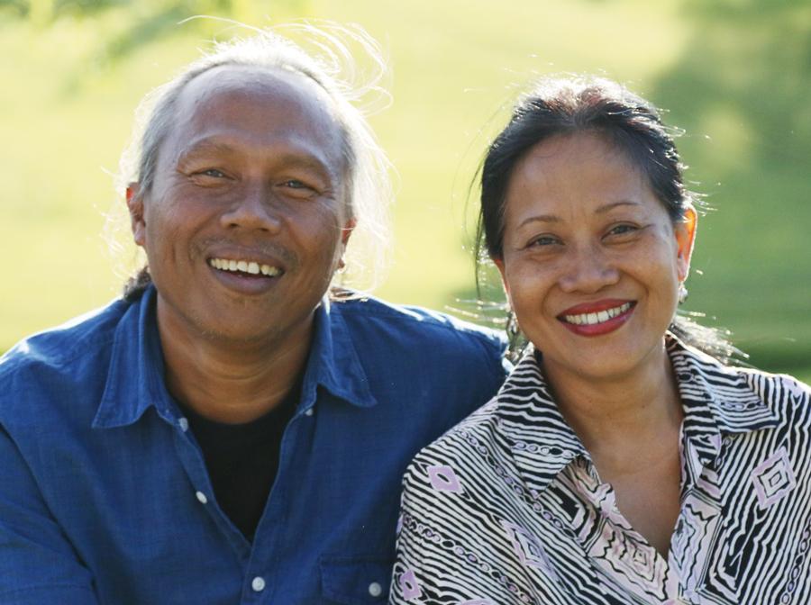 Tales of Valentines: Agung & Hani