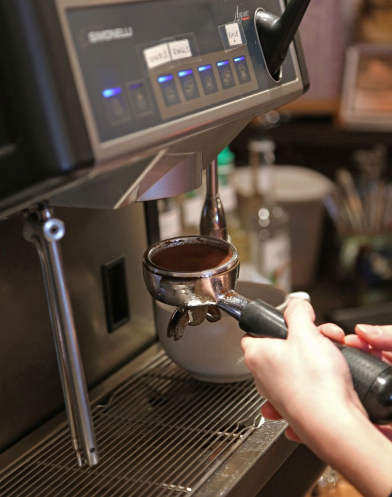 Coffee, Part 1: A how-to espresso story