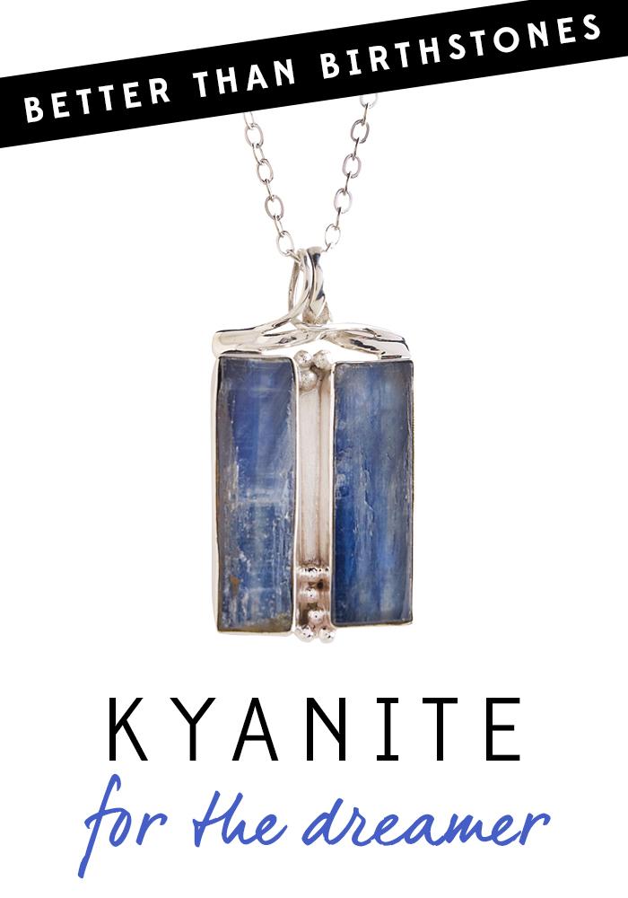 better than a birthstone #livelifefair fair trade jewelry
