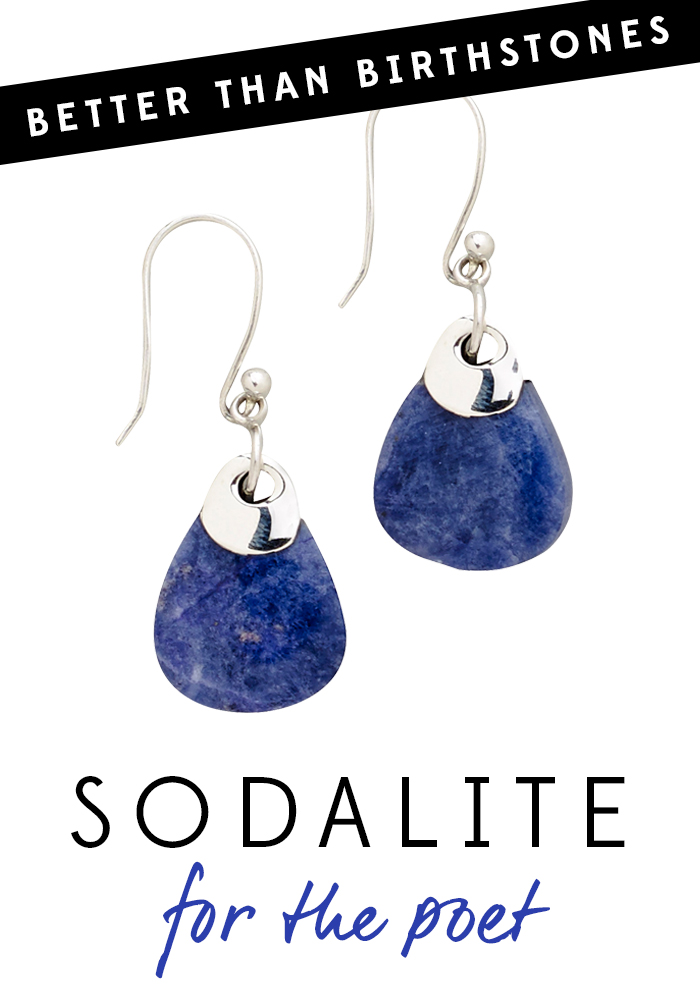 better than birthstones #livelifefair fair trade jewelry