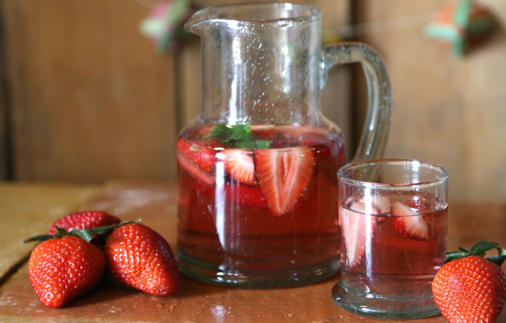5 Summer Celebrations to Try - Sangria Fiesta