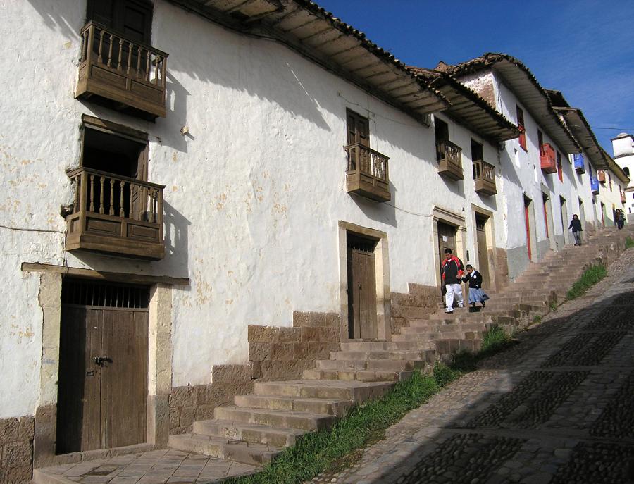 Peru, where mountainsides and coastal cities both boast craft | Ten Thousand Villages