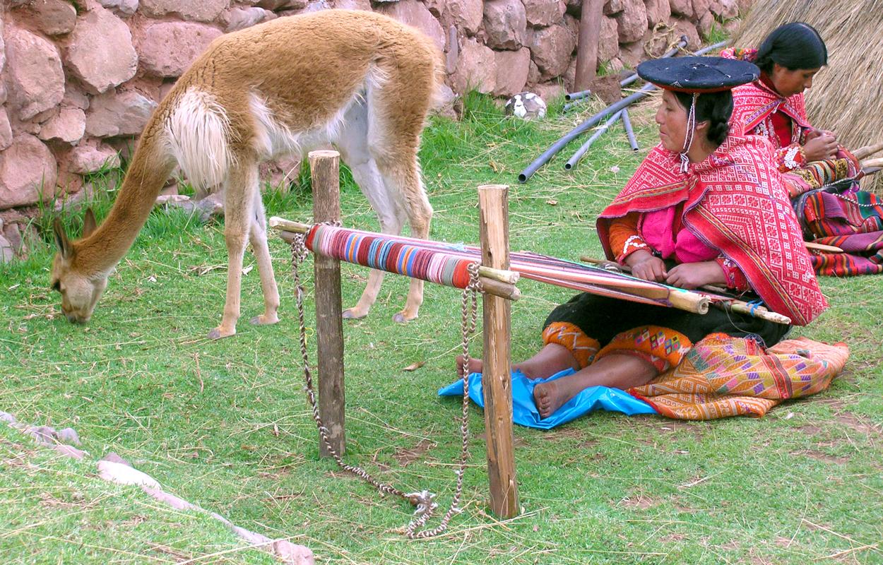 Peru | Ten Thousand Villages