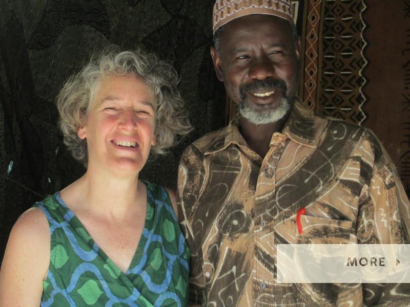 Friends in Burkina Faso | International Friendship Day |#LiveLifeFair | Ten Thousand Villages, Fair Trade Retailer since 1946