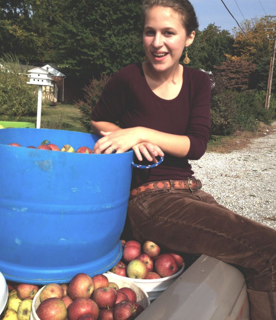 How to throw an Apple Cider All-Nighter Party | What to do with all those apples? #livelifefair | Ten Thousand Villages
