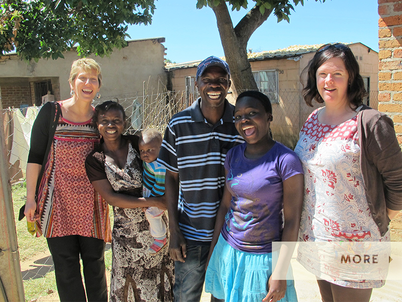 Friends in Zimbabwe | International Friendship Day |#LiveLifeFair | Ten Thousand Villages, Fair Trade Retailer since 1946