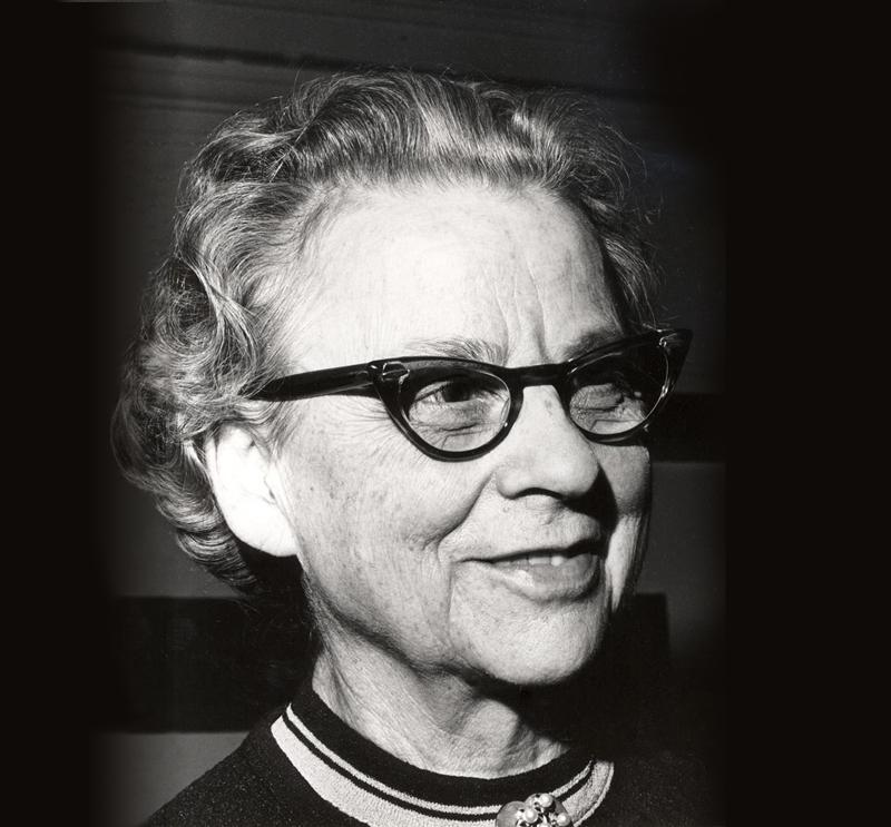 Edna Ruth Byler | Celebrating 75 Years of Fair Trade | Ten Thousand Villages