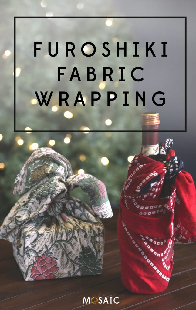 4 easy ways to make your gift wrap more sustainable (and fun!)   #LiveLifeFair, Ten Thousand Villages