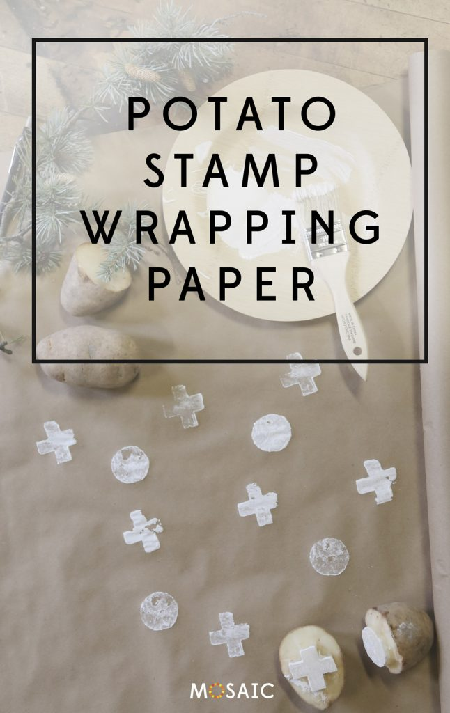 4 easy ways to make your gift wrap more sustainable (and fun!)   Live Life Far, Ten Thousand Villages