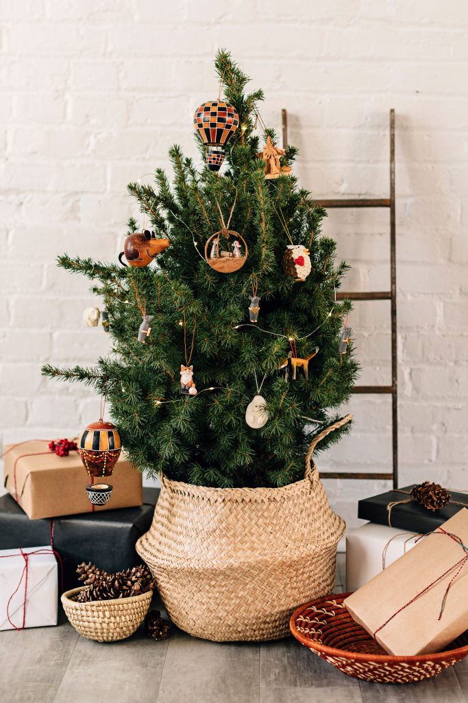 Sustainable Christmas | Ethical Ornaments