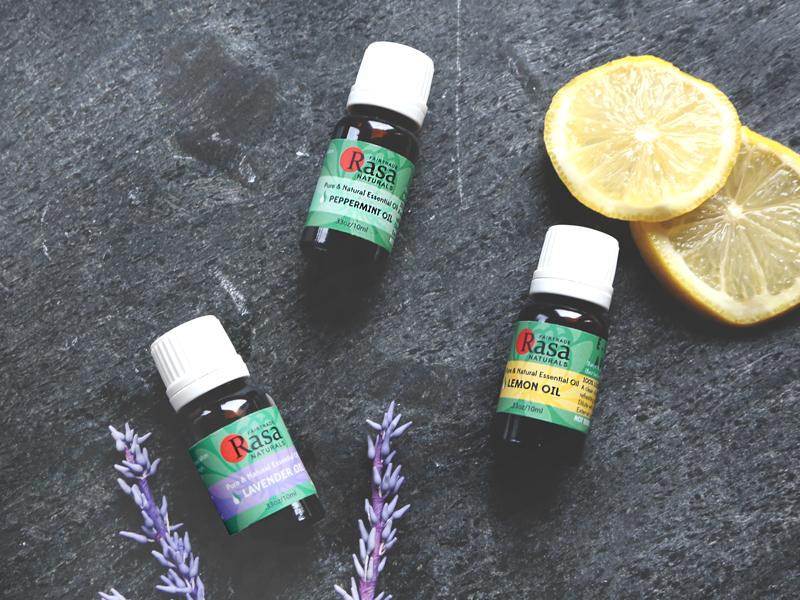 Fair Trade 100% Pure Essential Oils —Expert tips and guidelines for getting started