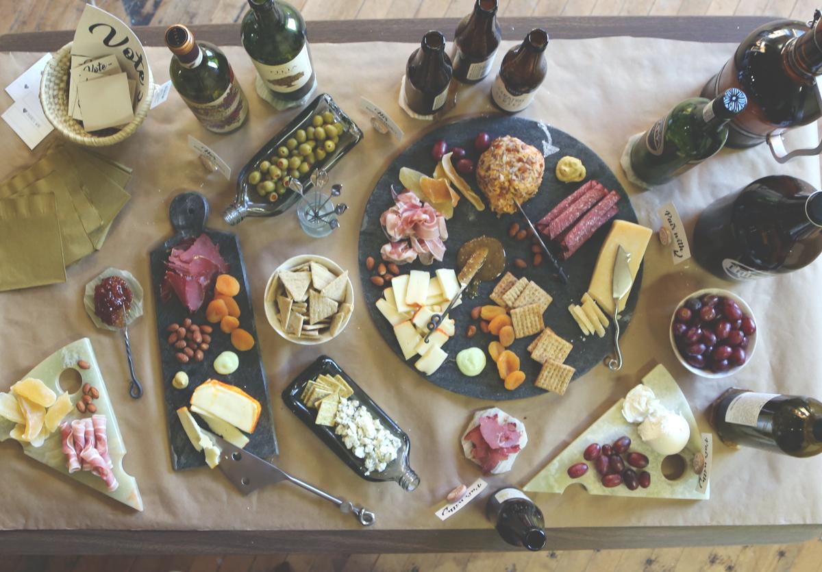 TenThousandVillages_Wine-Cheese-Engagement-Party_Alt-8