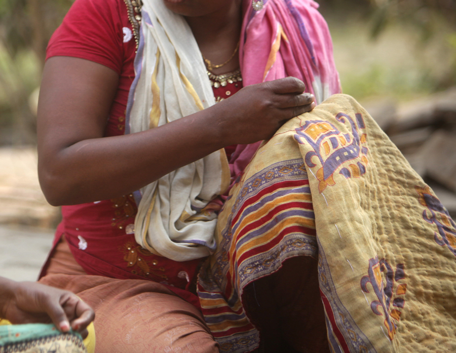 How fair trade opportunities are helping women in developing countries create identities, independence, and a better world. #LiveLifeFair