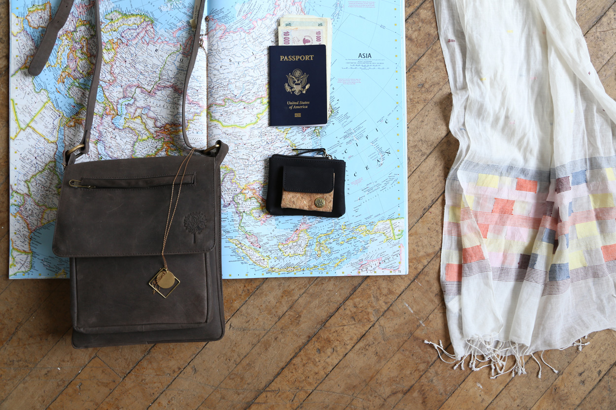 International travel with style! #livelifefair