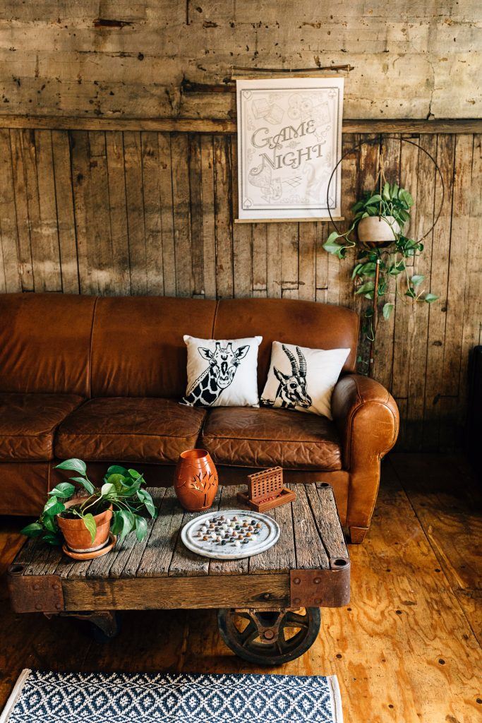 Game On, Screens Off | Ethical Home Accents