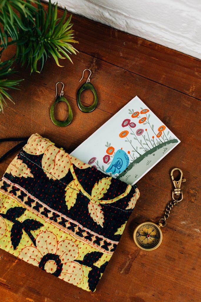 Eco-Friendly Easter Baskets | Tagua Jewelry