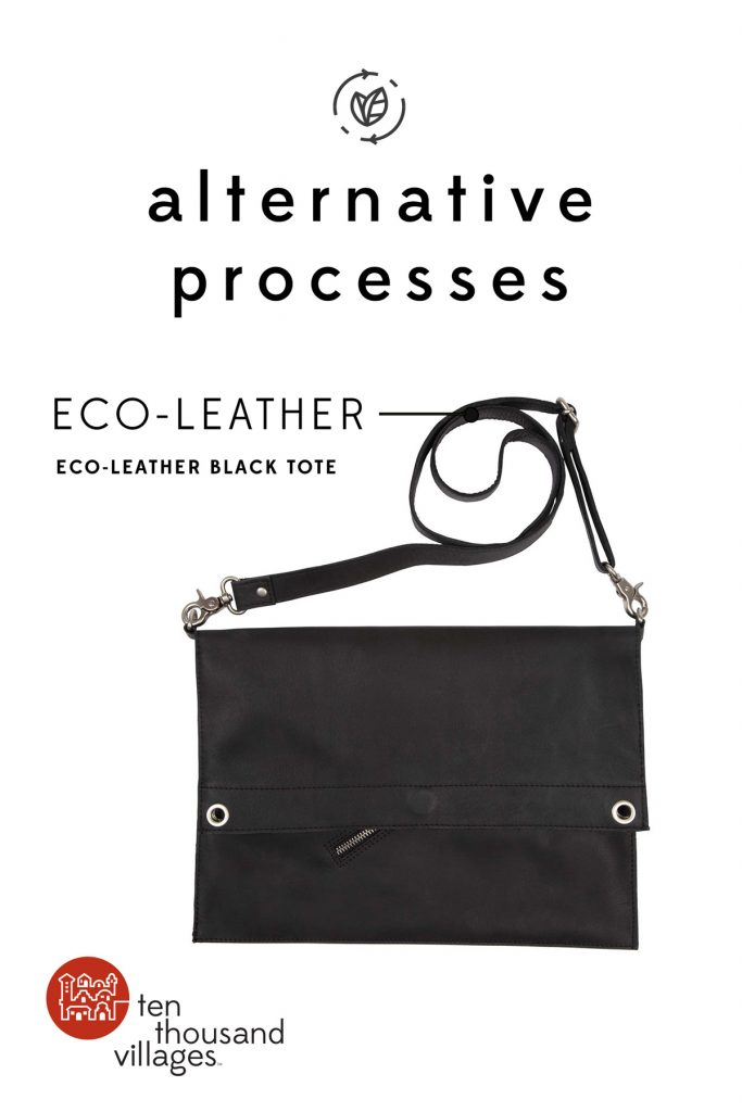 Celebrating Sustainability | Alternative processes