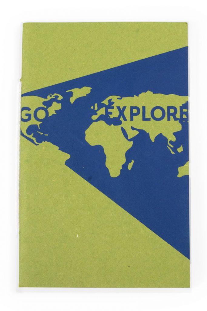 Go Explore Journal