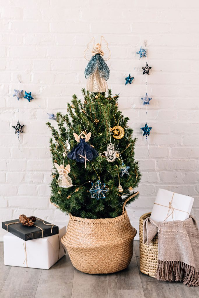 Ethical Ornament Themes | Fair Trade Holiday