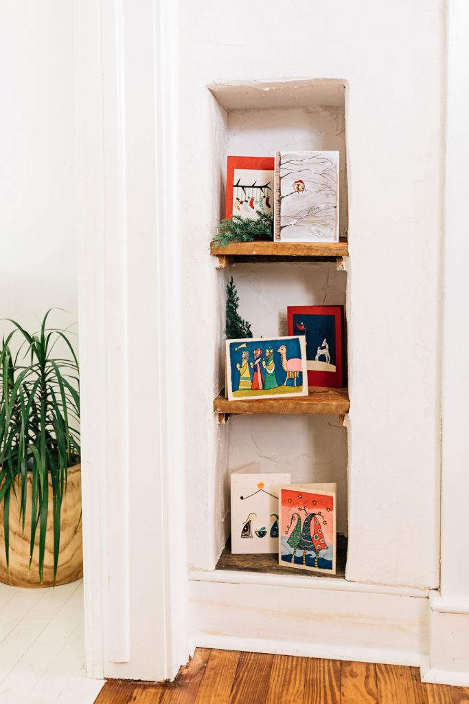 Sustainable Christmas | Cards