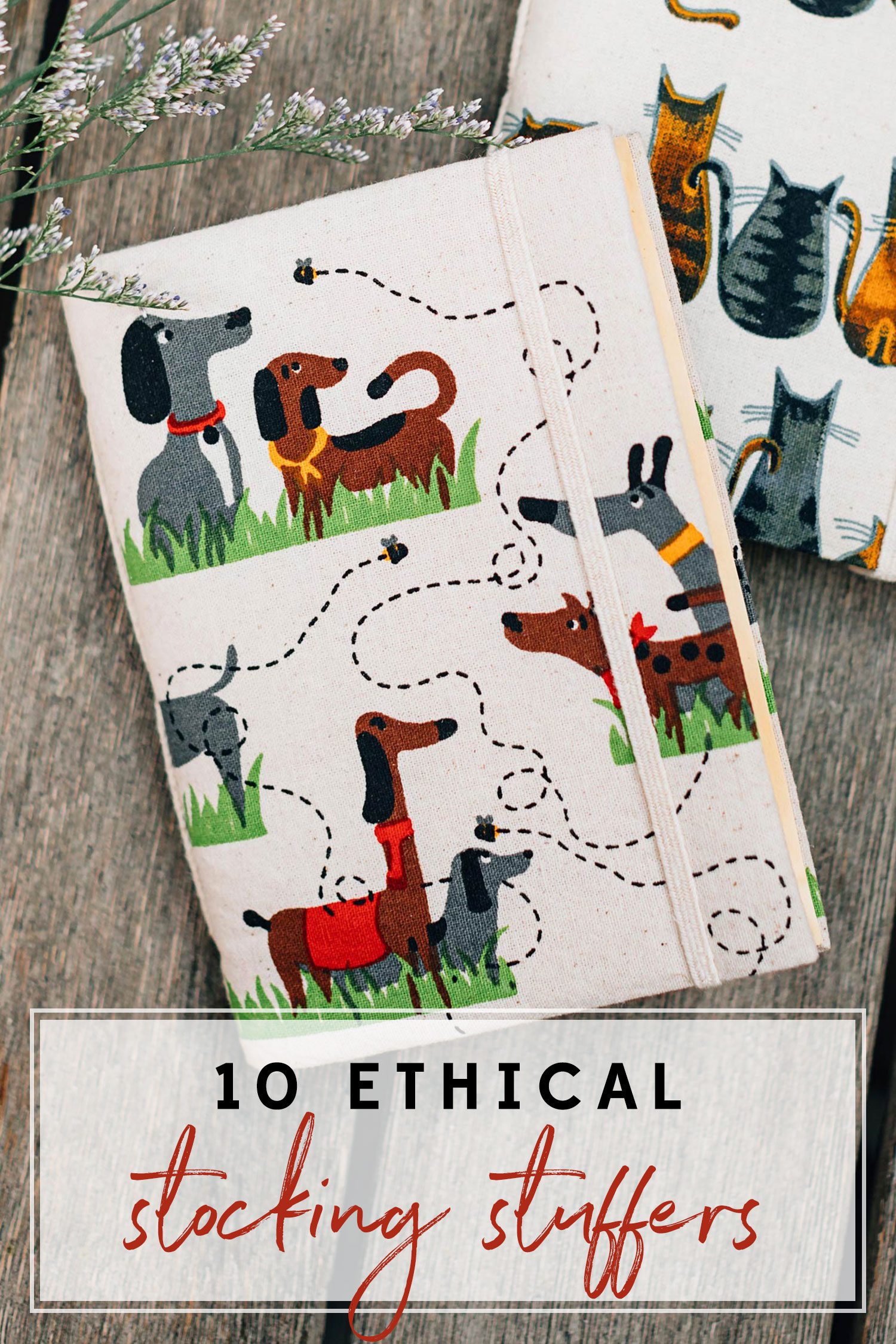 10 Ethical Stocking Stuffers | Wandering Thoughts Journal