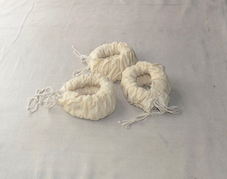 Shibori | Resist Dyeing Process