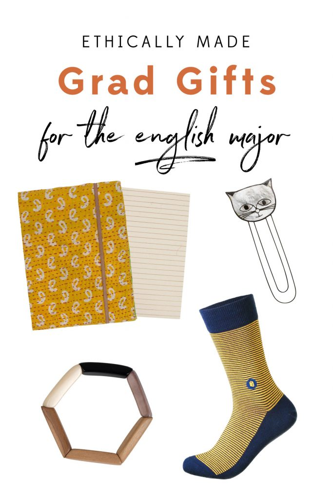 Ethically Mad Grad Gifts