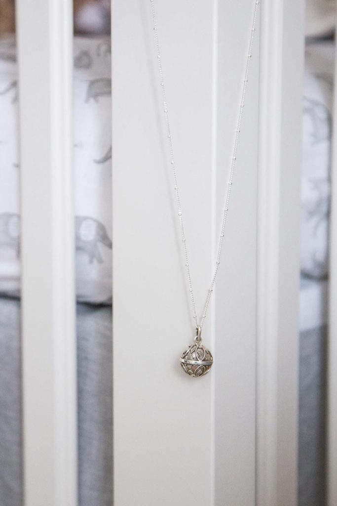 Mothers Day | Harmony Bell Necklace