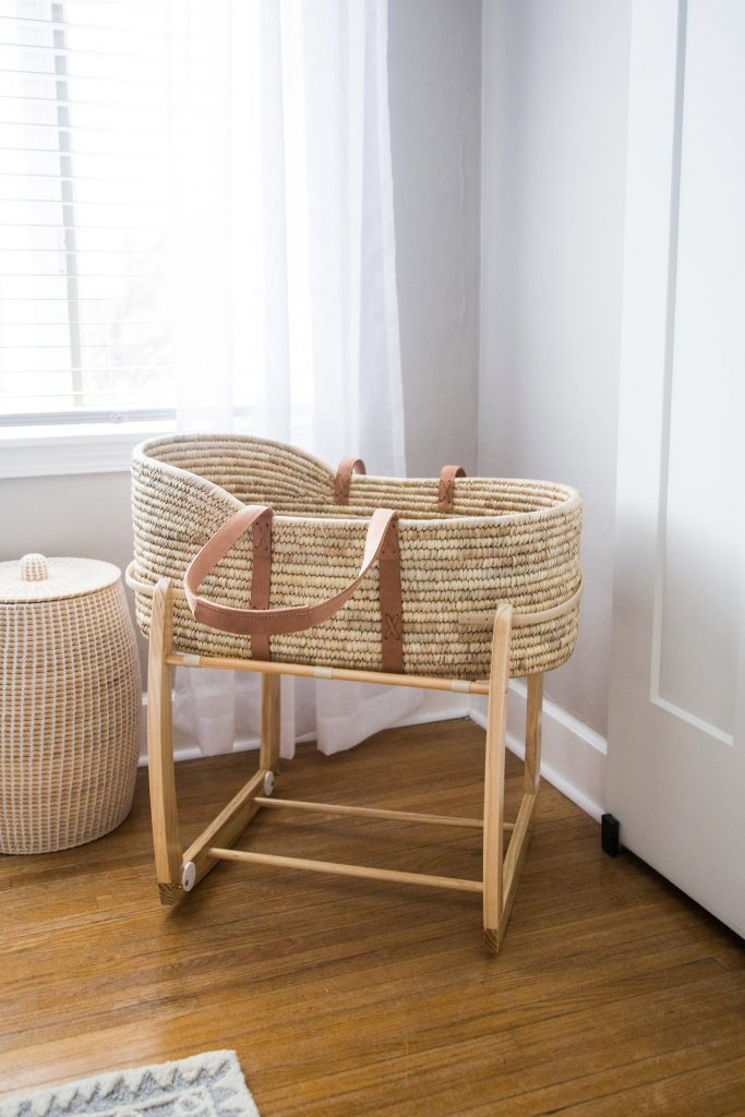 Mother's Day | Moses Basket