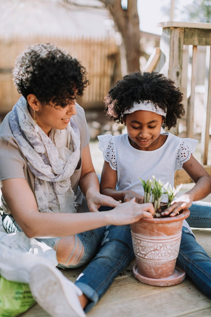 Mother's Day | Planting