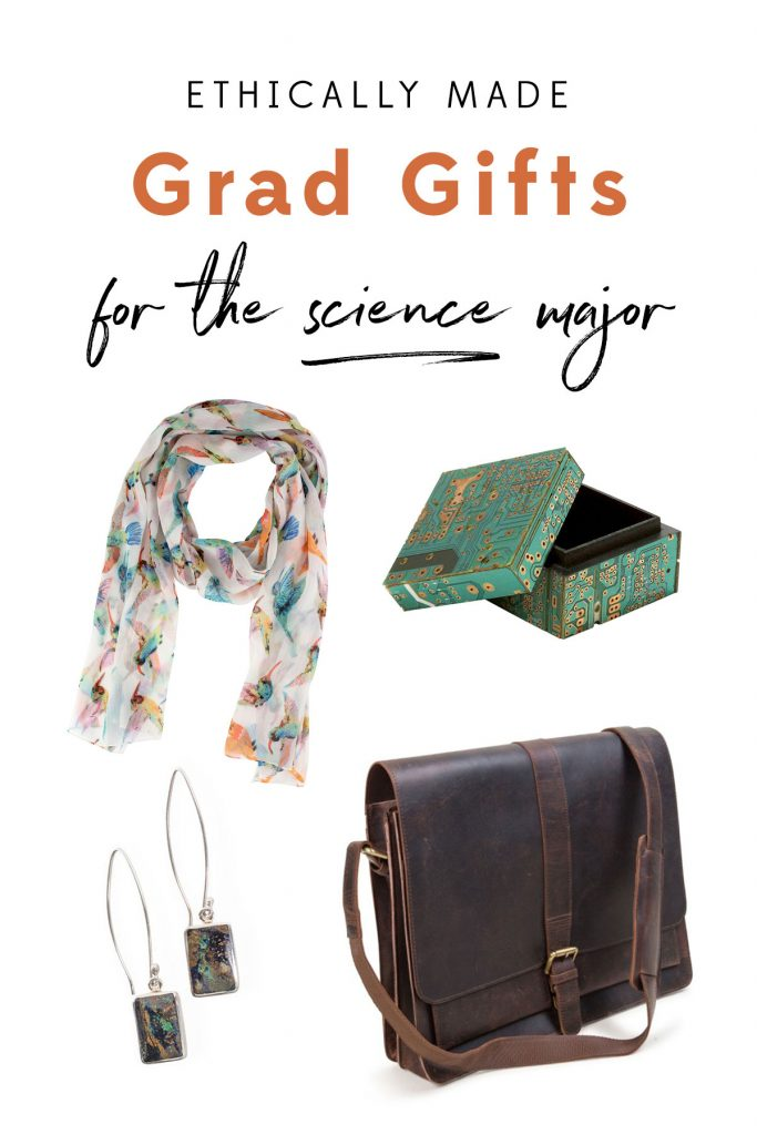 Ethically Made Grad Gifts