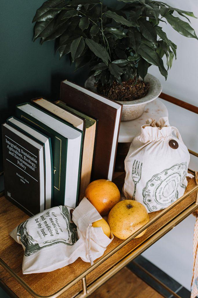 Reduce Waste | Eat Well Produce Sacks