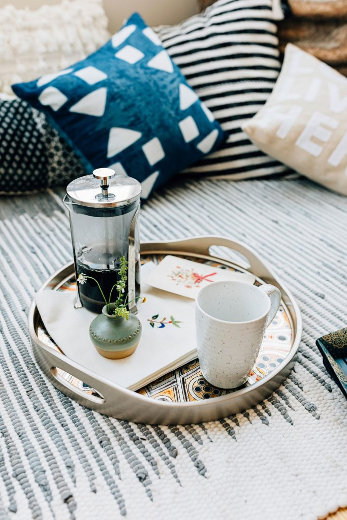 Reduce Waste | French Press